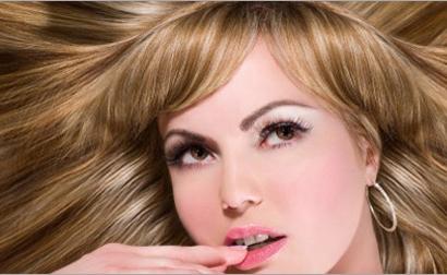 мелирование на русые волосы фото