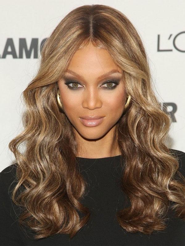 локоны на длинные волосы фото 3