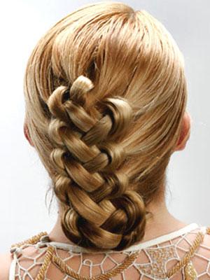 коса своими руками фото 5
