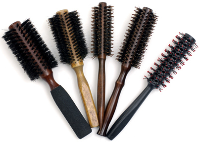 расчески для волос фото