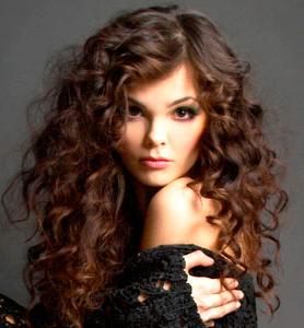волосы фото 1