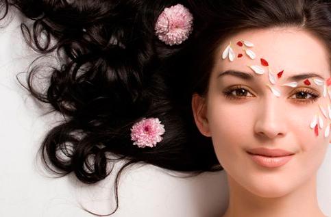укрепление волос фото