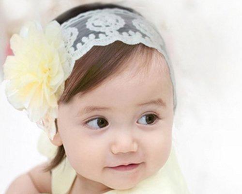 детский аксессуар для волос