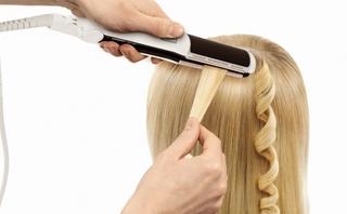 Что делать с кудрявыми волосами?Прекращаем борьбу и начинаем ухаживать.