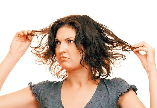 средства по борьбе с жирными волосами