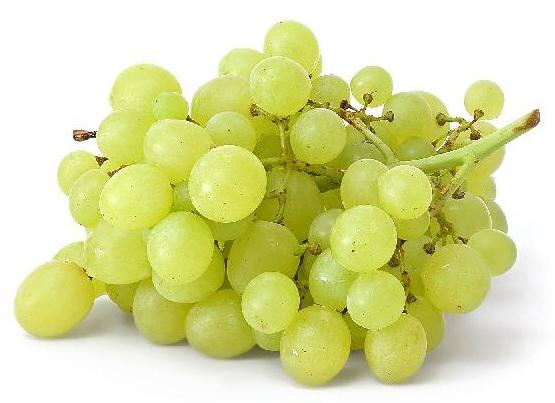 виноград для избавления от волос