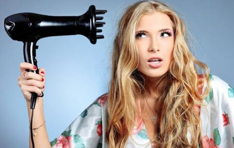 насадки для укладки волос феном