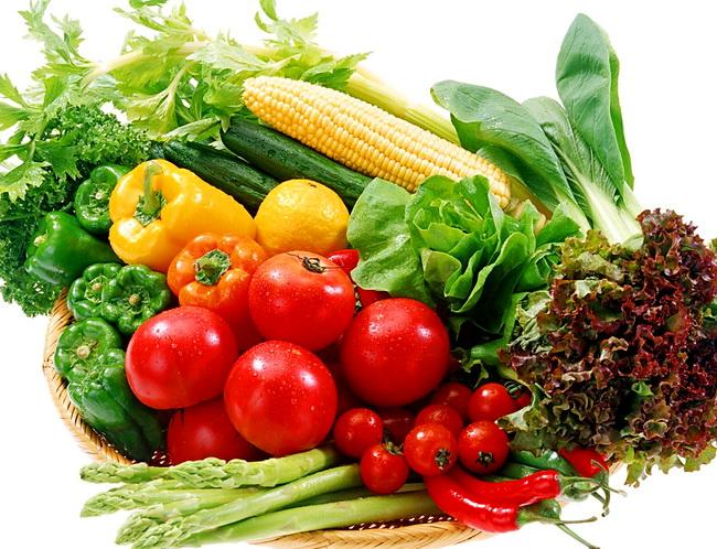 овощи для укрепления волос