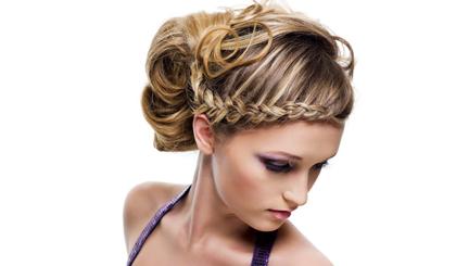 как красиво заплести косы