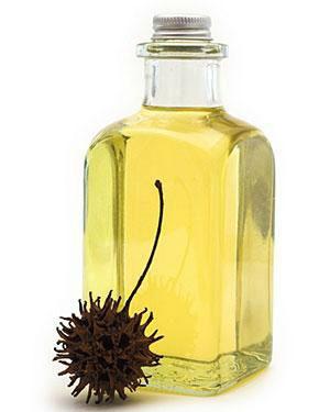 рецепт осветления волос медом и репейным маслом