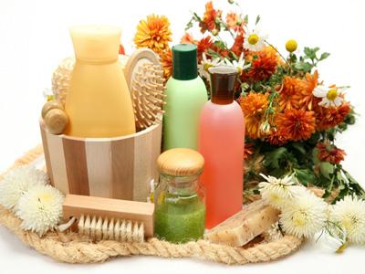 Домашний шампунь для волос любого типа, их укрепления и роста