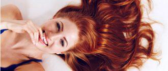 обзор восстанавливающих средств для волос