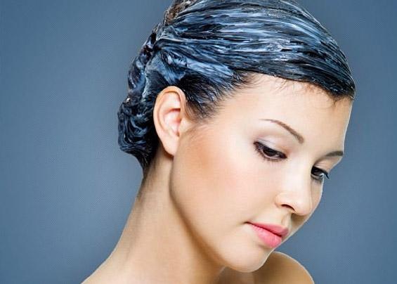способы восстановления волос с помощью масок