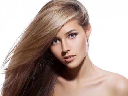 восстановление ослабленных волос