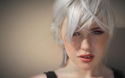 восстановление цвета волос