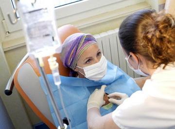 особенности химиотерапии