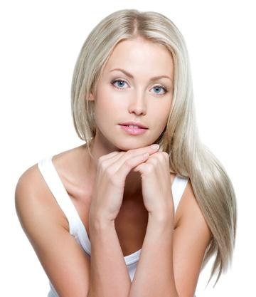 уход за волосами после осветления